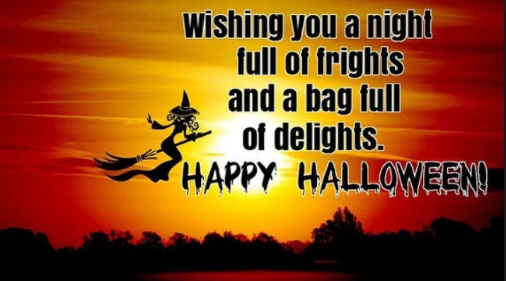 Halloween Quotes For Kids.Best 50 Halloween Quotes And Wishes 2019 With Pictures Events Yard