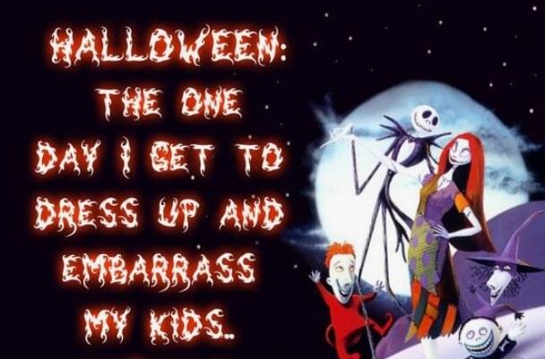 Halloween Quotes Devil