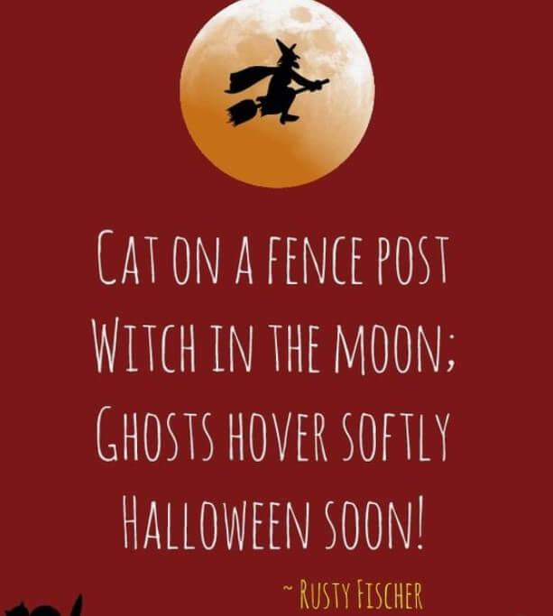 Halloween Quotes From Hocus Pocus
