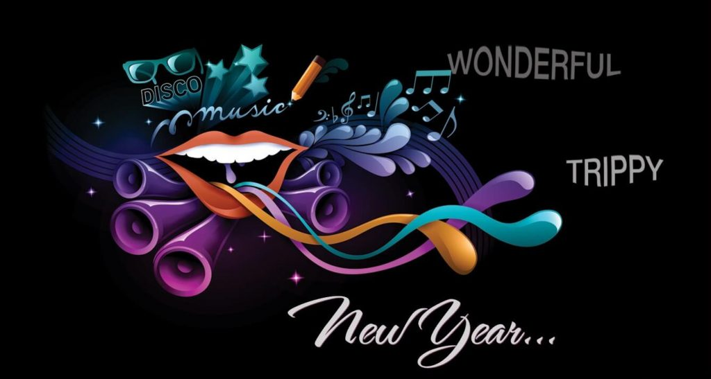 Happy New Year Wallpaper For Android
