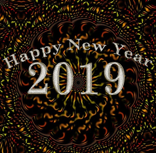 happy new year wallpaper hd free download