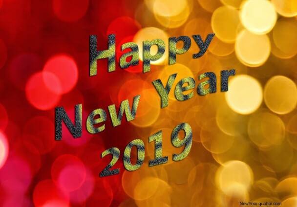 happy new year wallpaper hd full