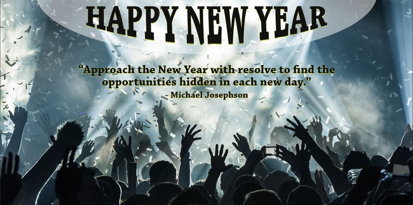 Happy New Year Wallpaper Image Download