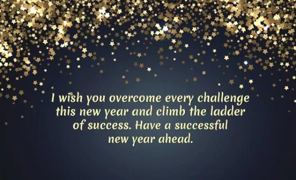new year messages and quotes