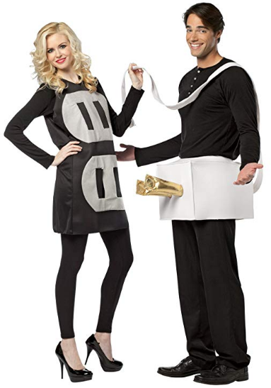 Halloween Couple Costumes 2020 Images