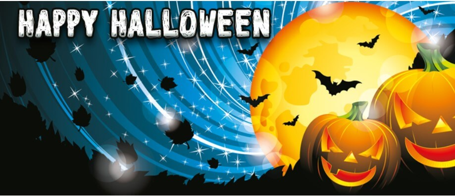 Happy Halloween 2020 Fb Cover Best 50 Halloween Facebook Covers 2020   Events Yard