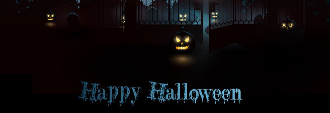 Happy Halloween Pumpkins Fb Covers