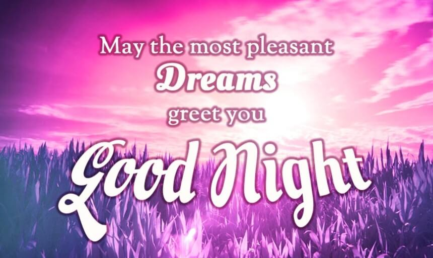 A Good Night Sleep Quote