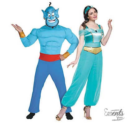 couple halloween costumes 2020