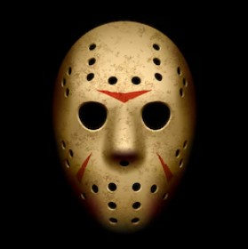 Boy Halloween Mask Ideas