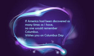 Columbus Day Events Near Me