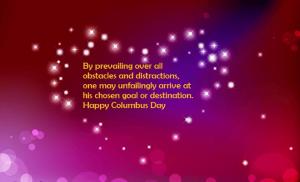 Columbus Day Festival