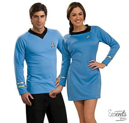 Easy Halloween Costumes For A Couple