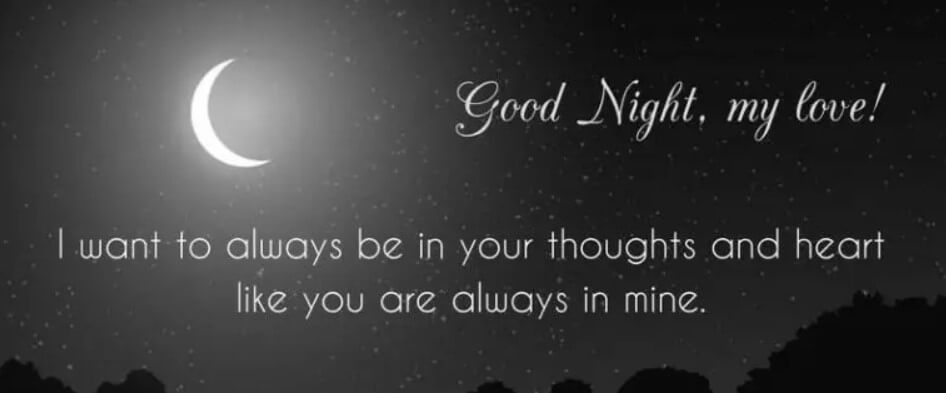 Good Night Quotes Cartoo
