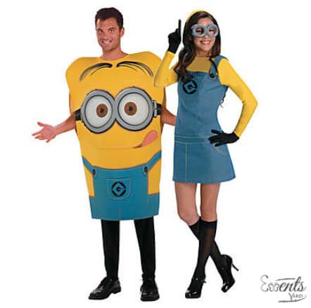 Halloween Costumes For A Couple