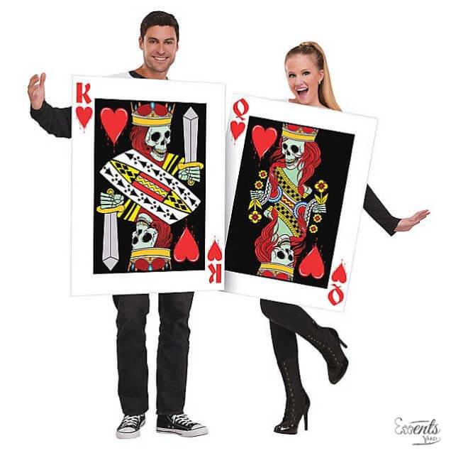 Halloween Costumes For Couples 2019