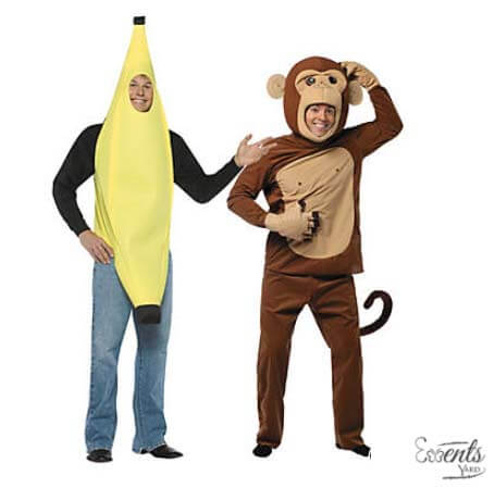 Halloween Costumes For Couples And Dog