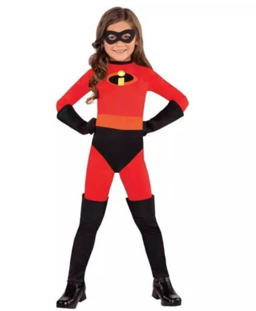 Halloween Costumes For Kidsgirl Scary