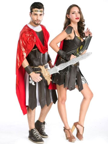 Halloween Costumes For Sexy Couples 2018