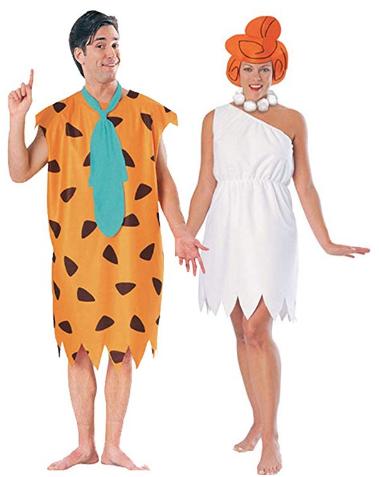 Halloween Couple Costumes Disney