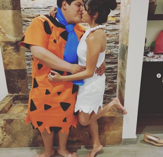 Halloween For Couples