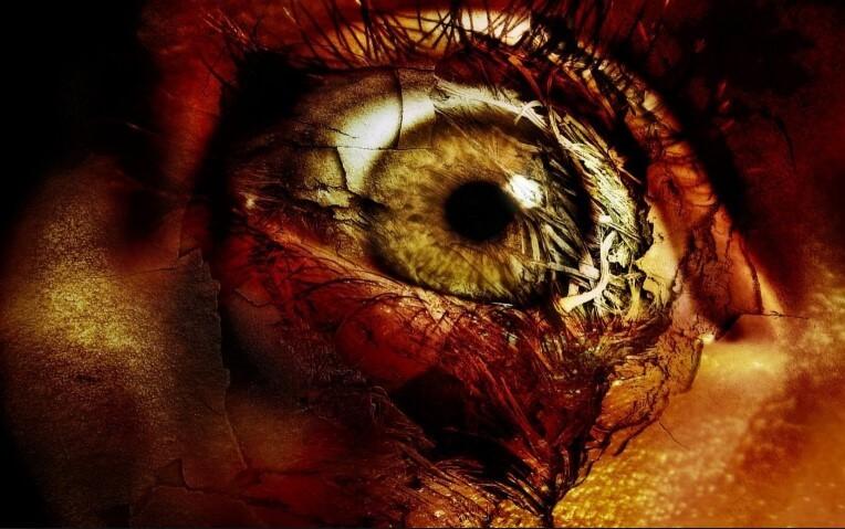 Halloween Horror Eye Lenses Ideas