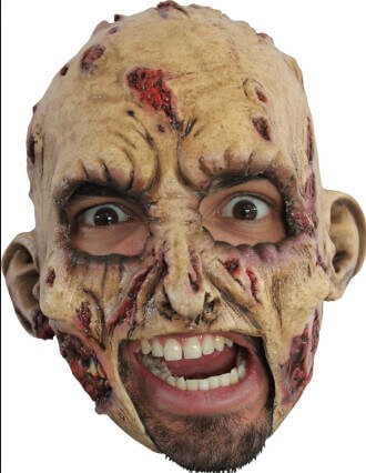 Halloween Horror Masks
