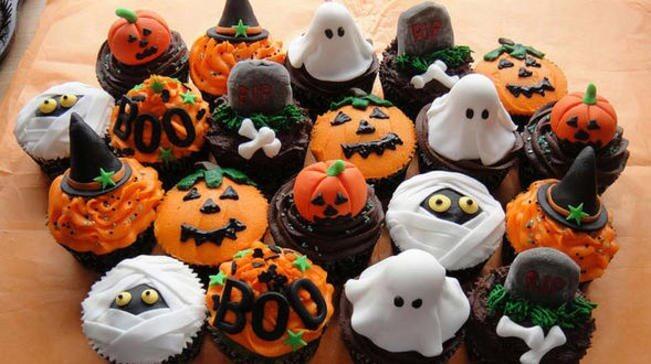 Halloween Recipes Allrecipes