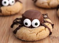 Halloween Recipes Baking