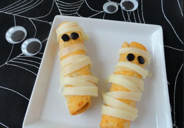 Halloween Recipes Cute