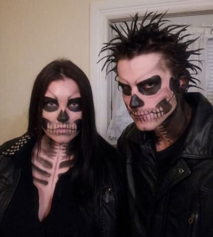 Hilarious Couples Costumes