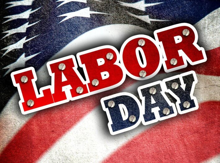 Labor Day Blessing Images
