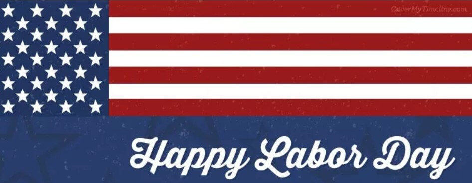Labor Day Fb Cover