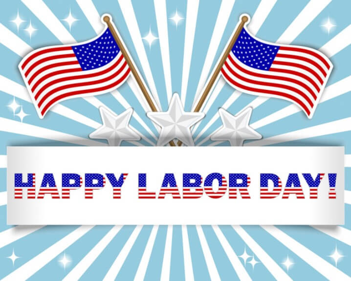 Labor Day Holiday Images