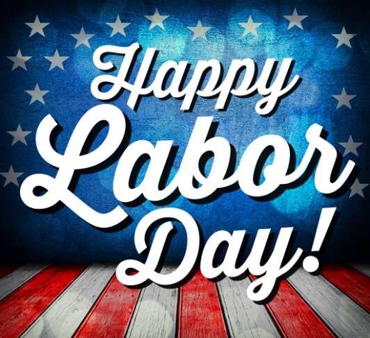 Labor Day Images 2018