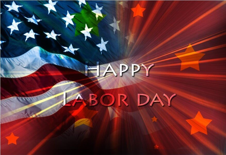 Best 40 Happy Labor Day In Usa Hd Wallpaper Events Yard