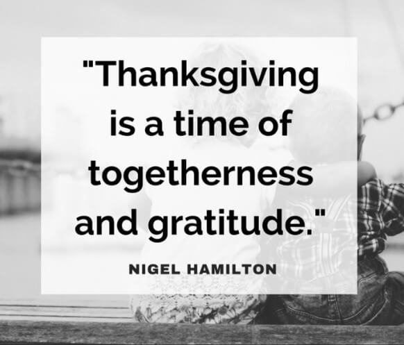 Thanksgiving Day Quotes And Images