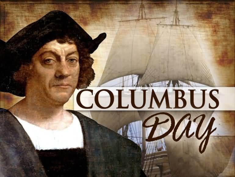 Tri C Columbus Day