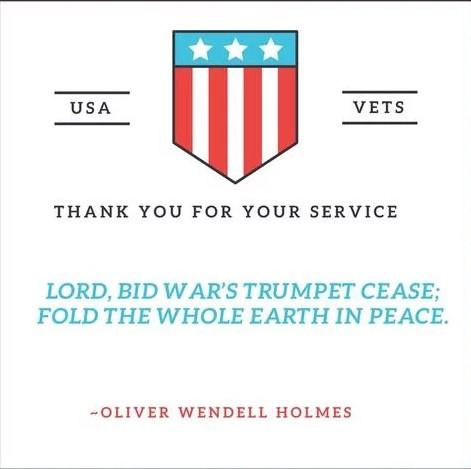 Veteran Memorial Day Quotes