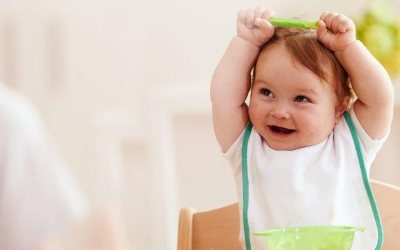 Babies Smile 816x511