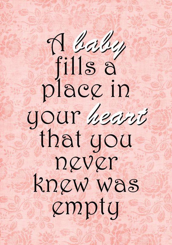 Baby Quote Empty