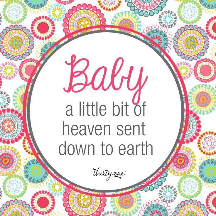 Baby Quote Heaven