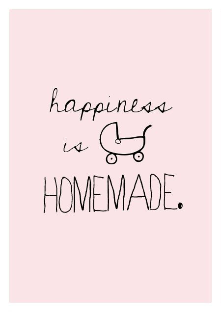 Baby Quote Home