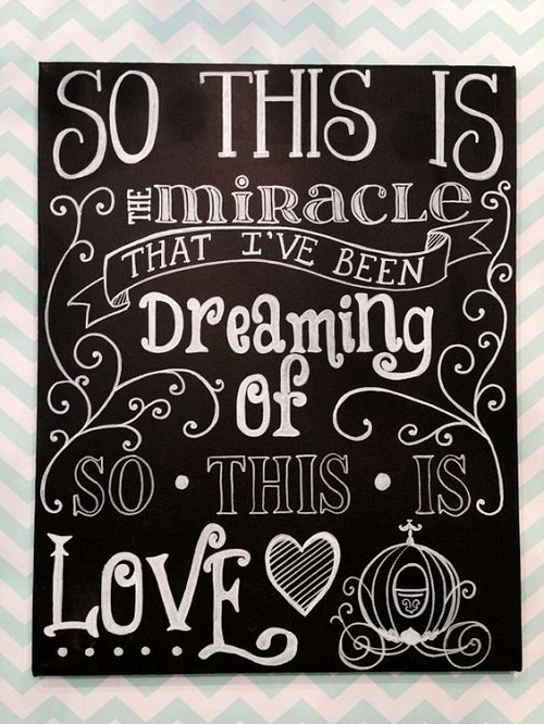 Baby Quote Miracle