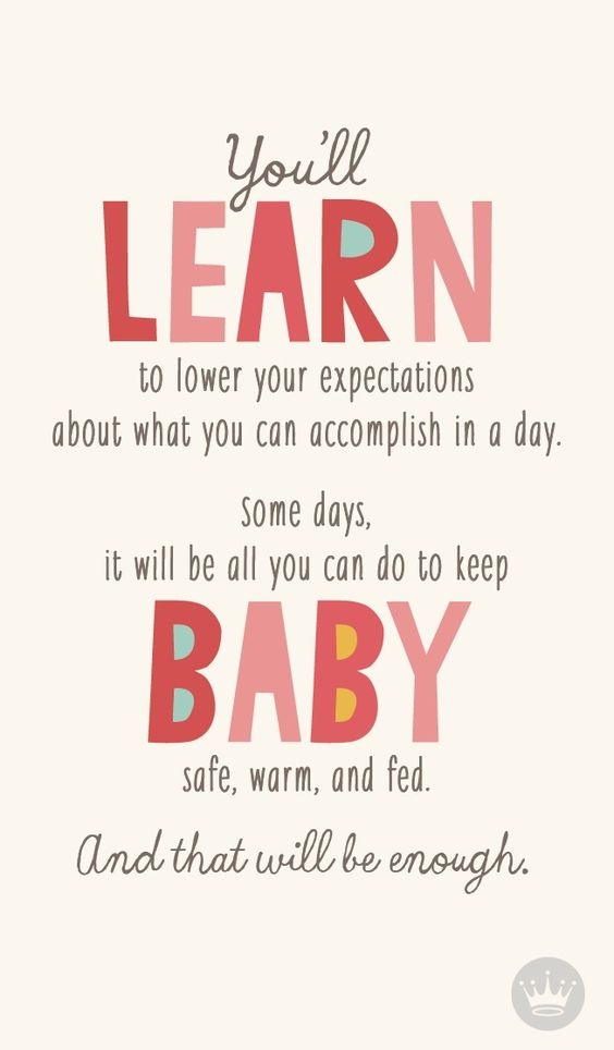 Baby Quotes Learn