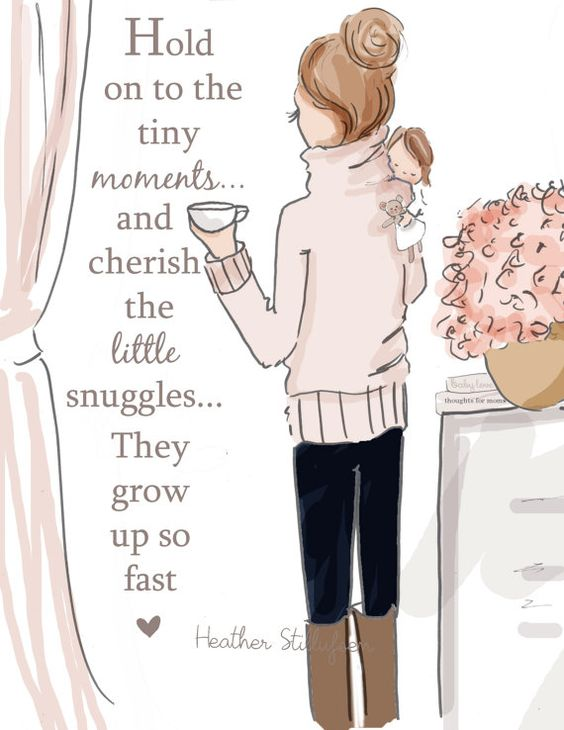 Baby Quotes Moments
