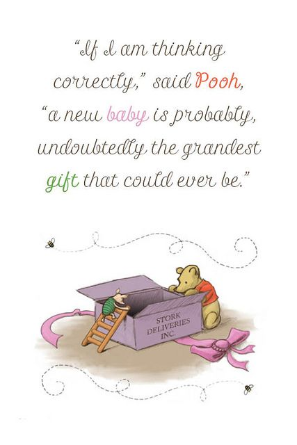 Bbay Quotes Gift