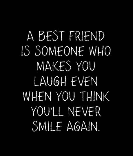 Quotes About Friends: 60 Inspirational Friendship Quotes For Your Best Friend