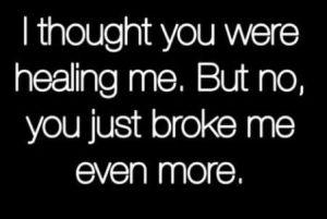 Broken Heart Quotes Heal