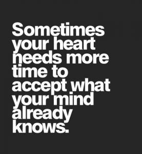 Broken Heart Quotes Mind